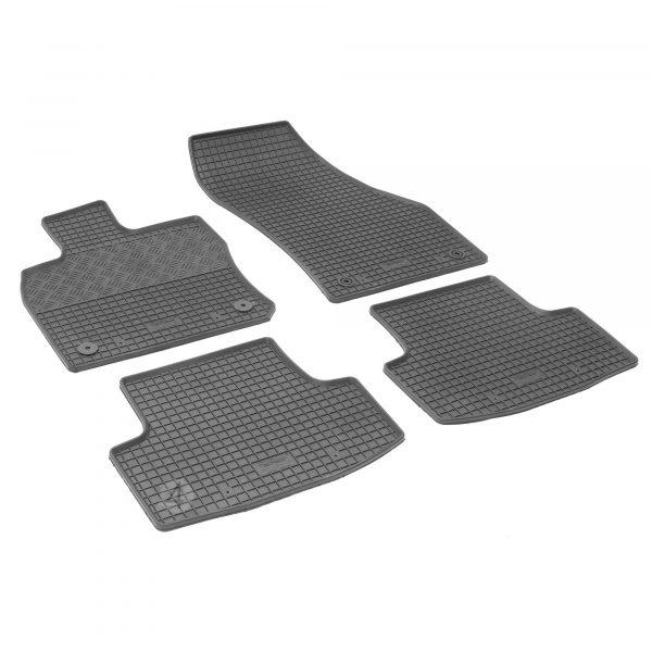 Seat Ateca (2016-) Dedykowane Dywaniki Samochodowe RIGUM